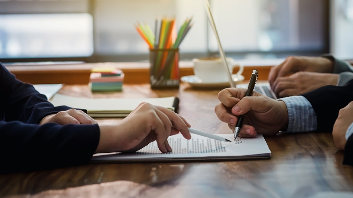 Ins And Outs Of Writing A Loan Worthy Business Plan