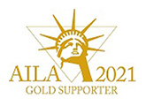 AILA 2021 Gold Supporter