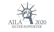 Aila 2020 Sliver Supporter