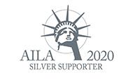 Aila 2020 Sliver Supporter
