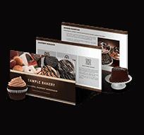 Bakery Presentation