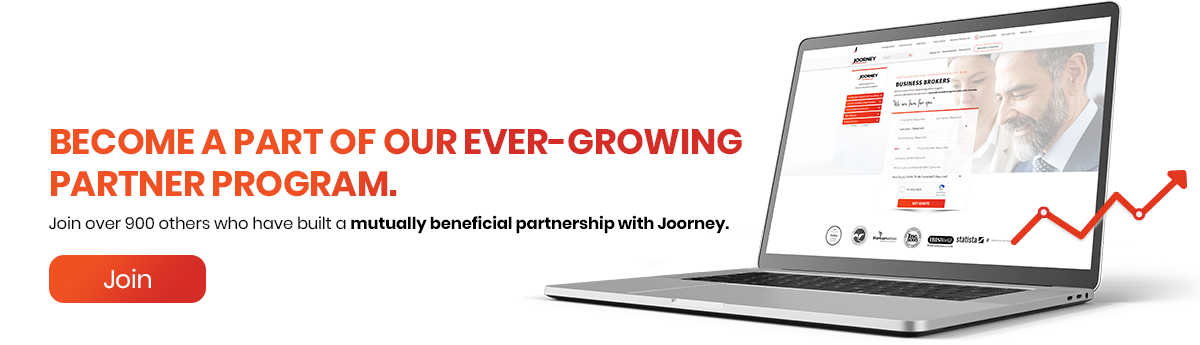 Assisting Business Brokers in Canada: Partnering with Joorney
