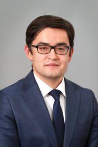 Rakhmad Sobirov