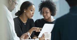 Black Entrepreneurship Grant Program